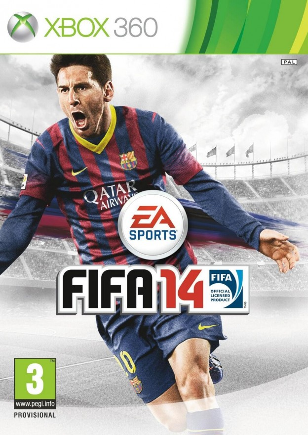 FIFA Soccer 14 Screenshot #20 for Xbox 360