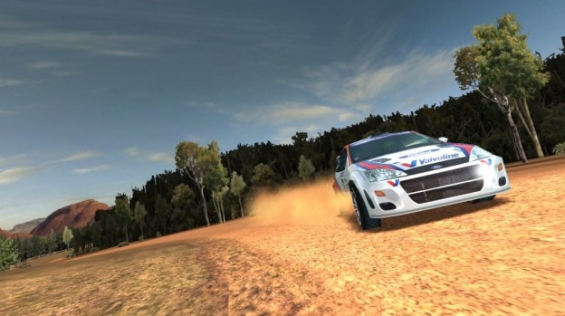 Colin McRae Rally Screenshot #1 for iOS