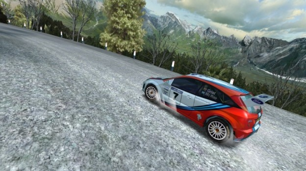 Colin McRae Rally Screenshot #4 for iOS