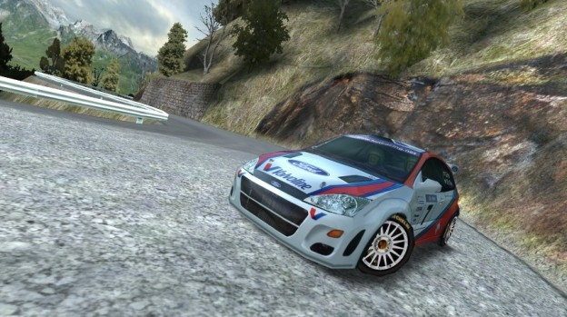 Colin McRae Rally Screenshot #5 for iOS