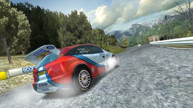 Colin McRae Rally Screenshot #6 for iOS