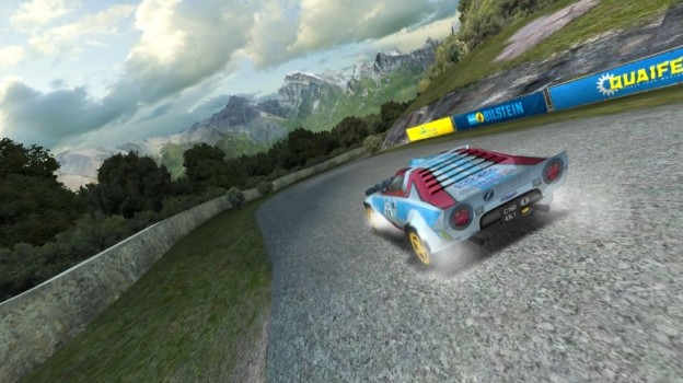 Colin McRae Rally Screenshot #19 for iOS