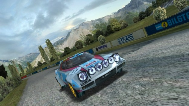 Colin McRae Rally Screenshot #20 for iOS