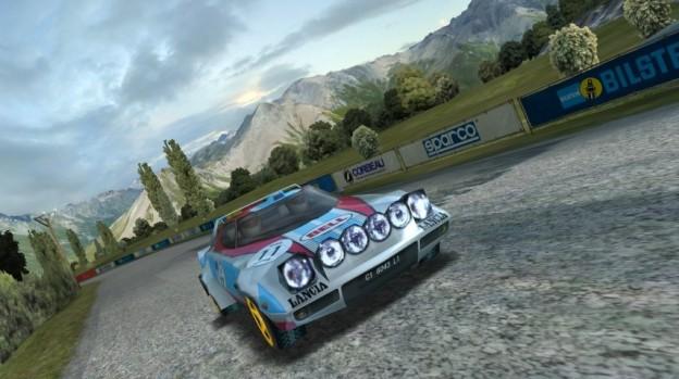 Colin McRae Rally Screenshot #20 for iOS