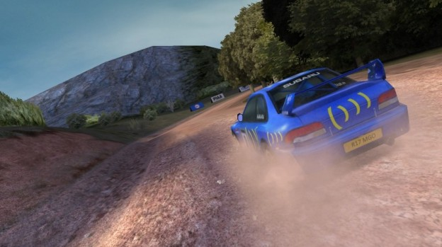 Colin McRae Rally Screenshot #25 for iOS