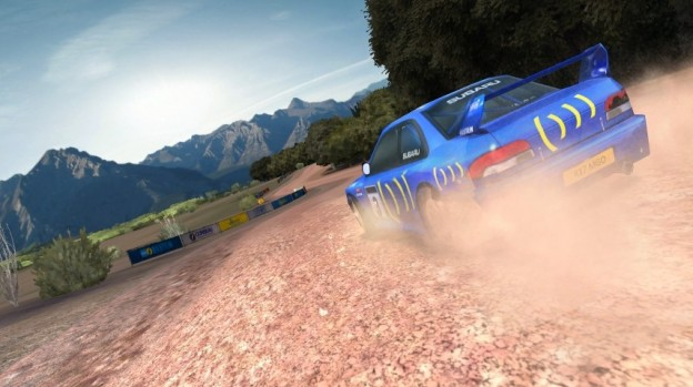 Colin McRae Rally Screenshot #26 for iOS