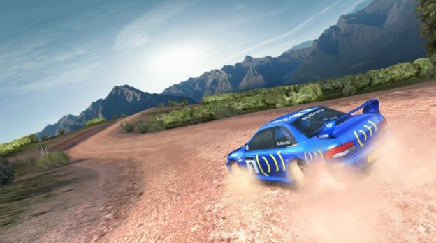 Colin McRae Rally Screenshot #27 for iOS