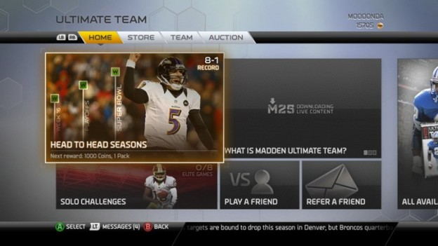 Madden  NFL 25 Screenshot #157 for PS3
