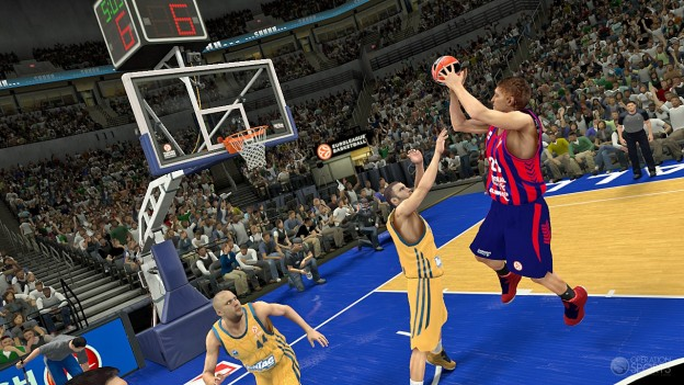 NBA 2K14 Screenshot #8 for PS3