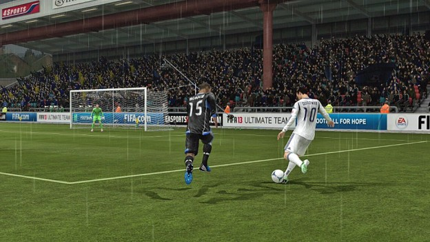 FIFA Soccer 13 Screenshot #69 for Xbox 360