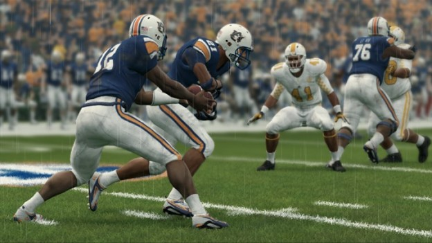 NCAA Football 14 Screenshot #229 for Xbox 360