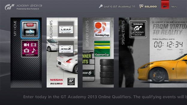 Gran Turismo 6 Screenshot #58 for PS3