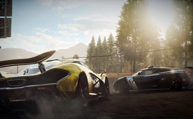 Need For Speed Rivals Screenshot #9 for Xbox One