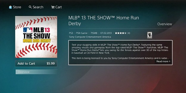 MLB 13 The Show Screenshot #508 for PS3