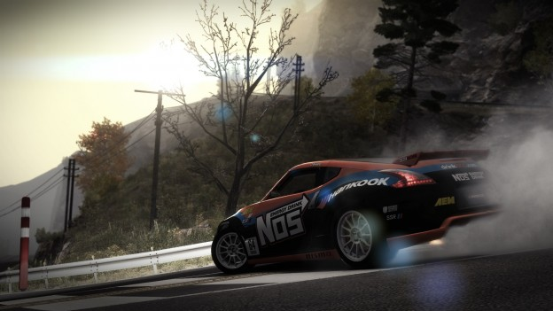 GRID 2 Screenshot #51 for Xbox 360