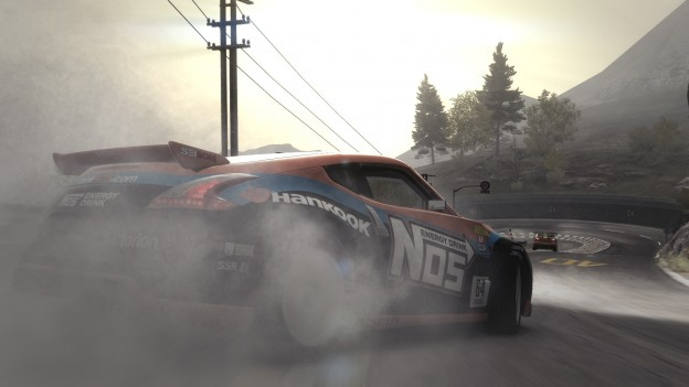 GRID 2 Screenshot #53 for Xbox 360