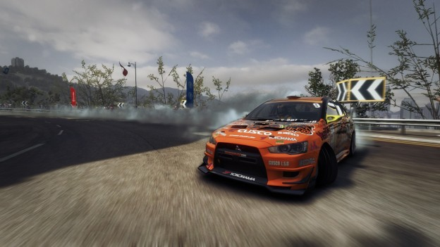 GRID 2 Screenshot #57 for Xbox 360