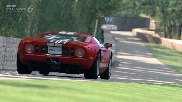 Gran Turismo 6 Screenshot #62 for PS3