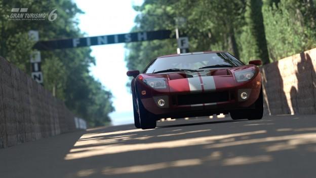 Gran Turismo 6 Screenshot #66 for PS3