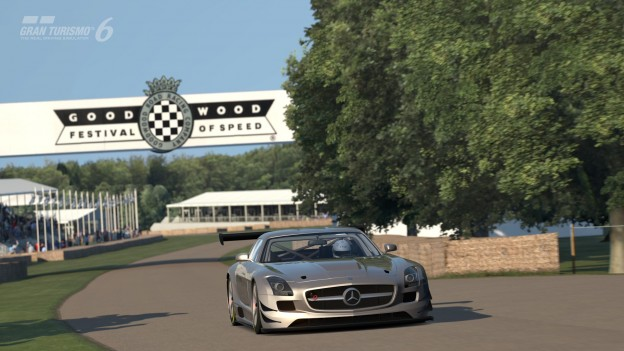 Gran Turismo 6 Screenshot #80 for PS3