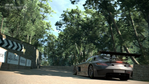 Gran Turismo 6 Screenshot #82 for PS3