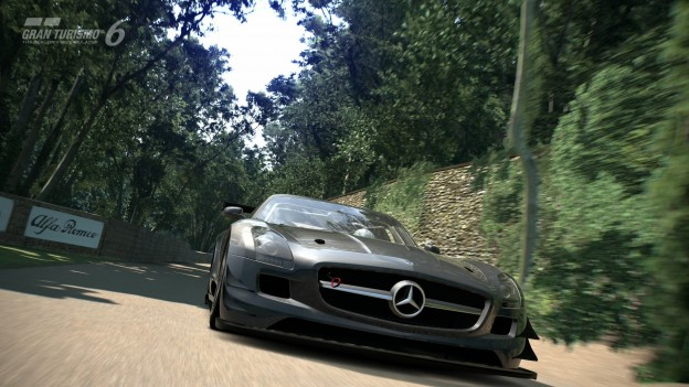 Gran Turismo 6 Screenshot #83 for PS3
