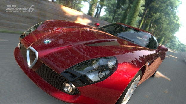 Gran Turismo 6 Screenshot #85 for PS3