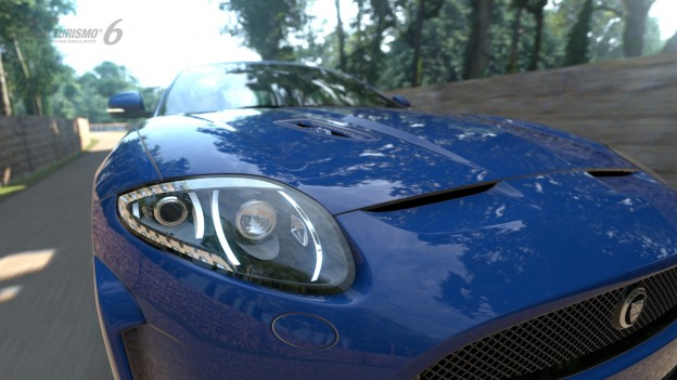 Gran Turismo 6 Screenshot #86 for PS3