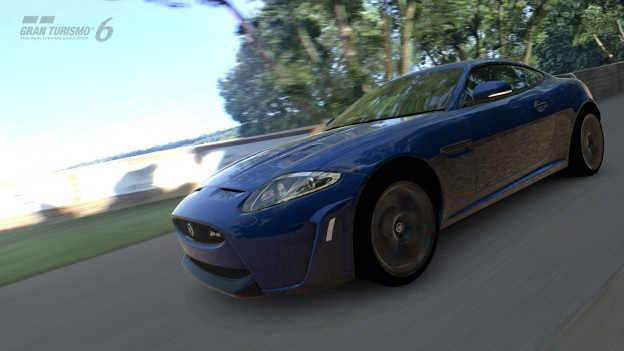 Gran Turismo 6 Screenshot #87 for PS3