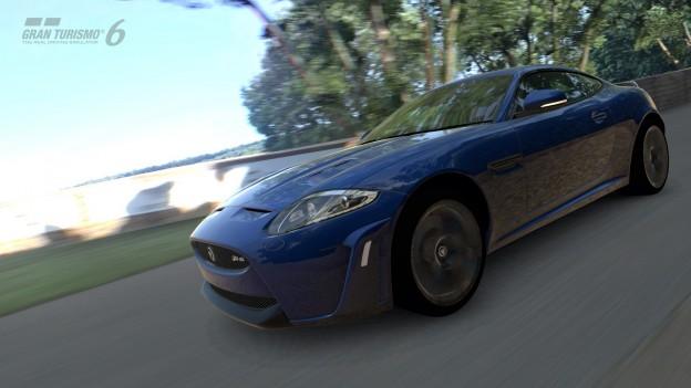 Gran Turismo 6 Screenshot #87 for PS3