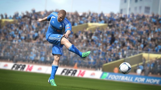 FIFA Soccer 13 Screenshot #70 for Xbox 360