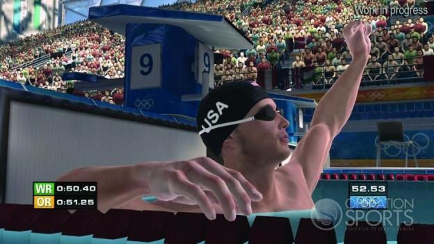 Beijing 2008 Screenshot #7 for Xbox 360