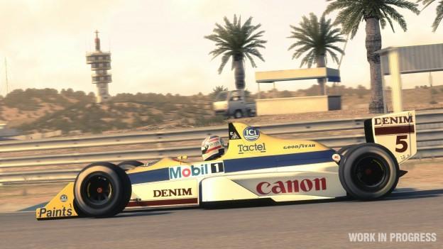 F1 2013 Screenshot #3 for PC