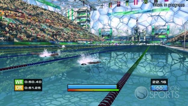 Beijing 2008 Screenshot #9 for Xbox 360