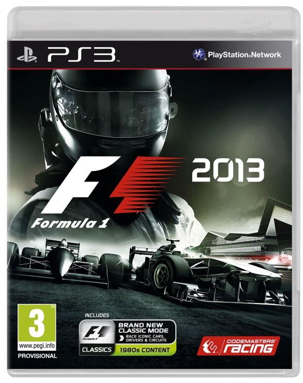 F1 2013 Screenshot #2 for PS3