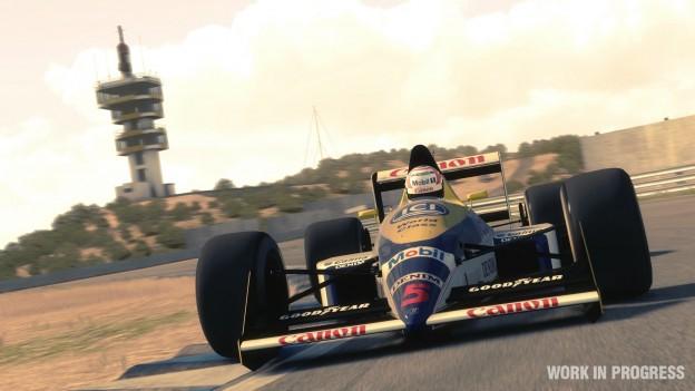 F1 2013 Screenshot #3 for PS3