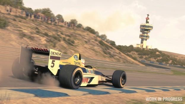 F1 2013 Screenshot #4 for PS3