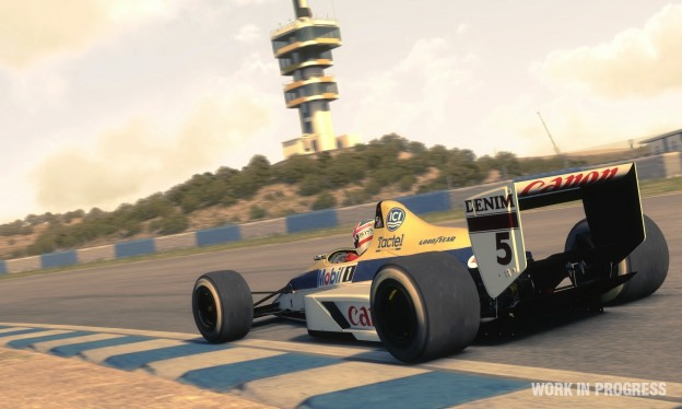 F1 2013 Screenshot #6 for PS3