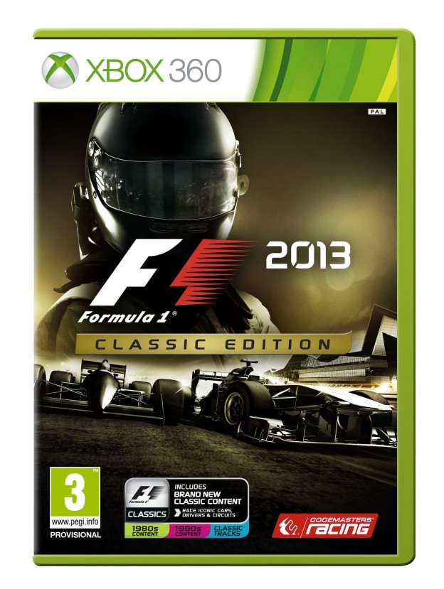 F1 2013 Screenshot #2 for Xbox 360
