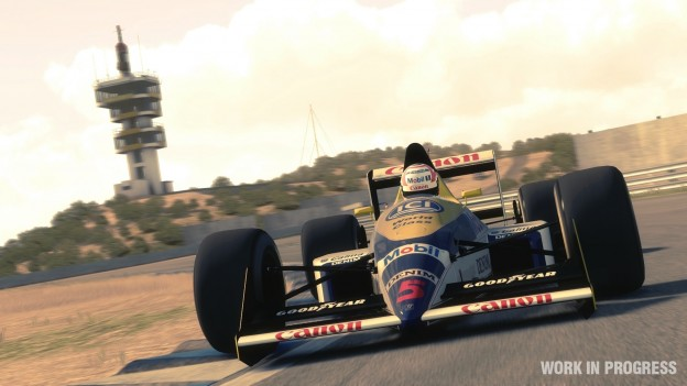 F1 2013 Screenshot #3 for Xbox 360