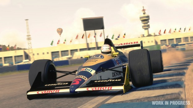 F1 2013 Screenshot #7 for Xbox 360