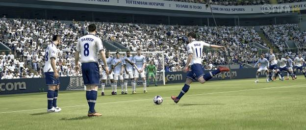 FIFA Soccer 14 Screenshot #24 for Xbox 360