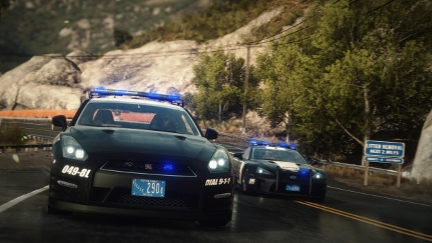 Need For Speed Rivals Screenshot #10 for Xbox One