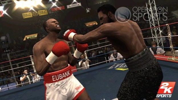 Don King Presents: Prizefighter Screenshot #6 for Xbox 360
