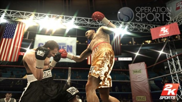 Don King Presents: Prizefighter Screenshot #7 for Xbox 360