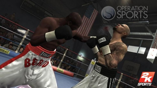 Don King Presents: Prizefighter Screenshot #8 for Xbox 360