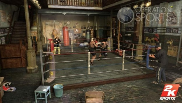Don King Presents: Prizefighter Screenshot #9 for Xbox 360
