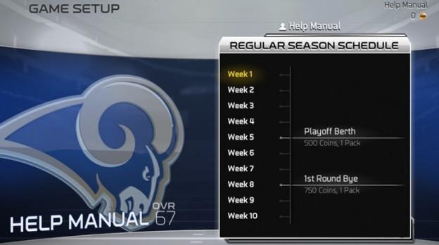 Madden  NFL 25 Screenshot #167 for PS3