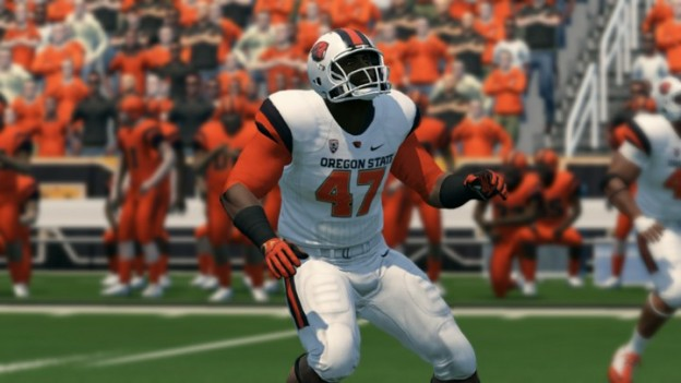 NCAA Football 14 Screenshot #234 for Xbox 360