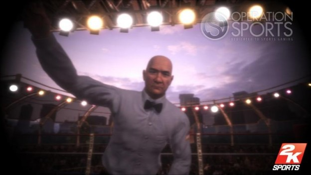 Don King Presents: Prizefighter Screenshot #10 for Xbox 360